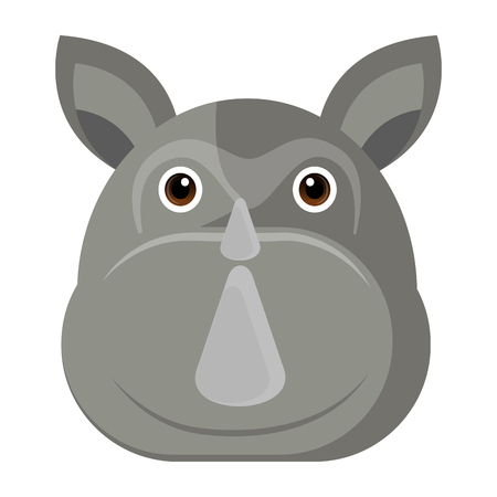 Avatar of a rhino