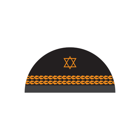 Jewish kippa image