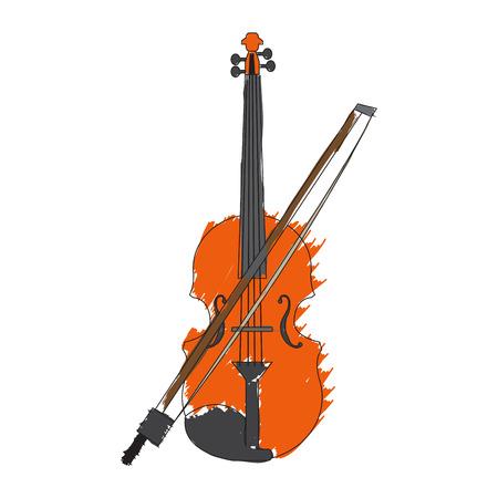 Violin icon.