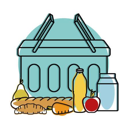13,023 Food Storage Illustrations, Royalty-Free Vector Graphics & Clip Art  - iStock