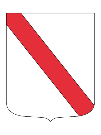 Coat of Arms of the Italian Region of Campania