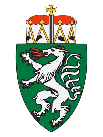 Coat of Arms of the Austrian State of Styria