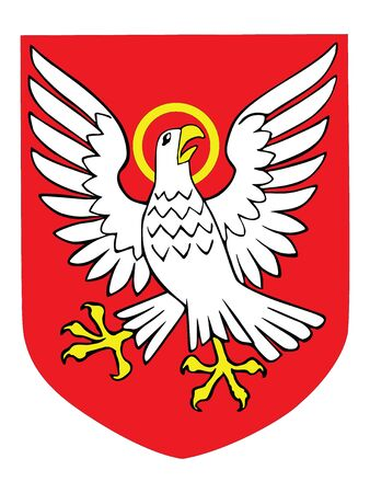 Coat of Arms of Estonian County of Lääne