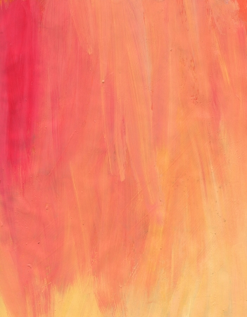 acyclic:  paint pink raster background.brash strokes texture