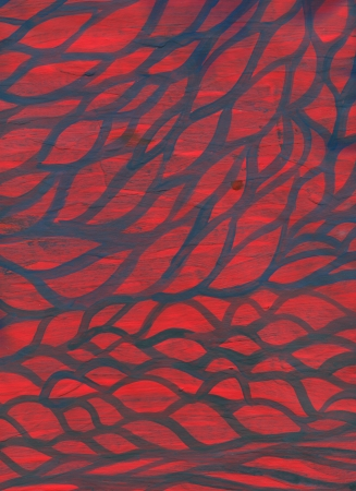 raster bright background brash stroke  acrylic illustration Stock Illustration - 18969422
