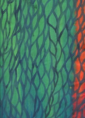 raster bright background brash stroke  acrylic illustration Stock Illustration - 18969434