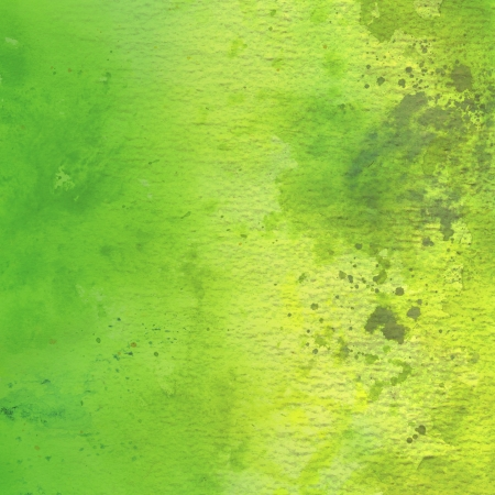 watercolor raster background  blots texture Stock Photo