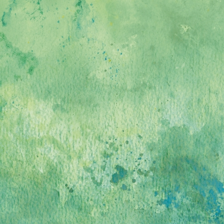 watercolor raster background  blots texture Stock Photo - 18969290