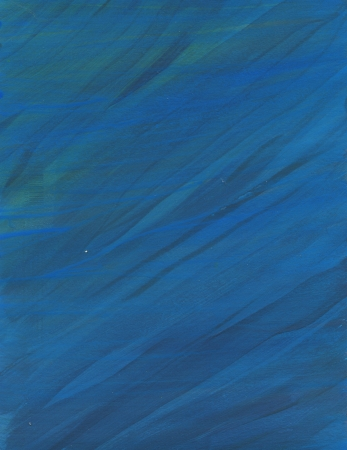 blue paint raster background   brash strokes texture photo