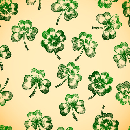 clovers: Clovers Illustration