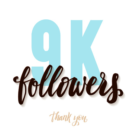 subscriber: thanks design template for network friends and followers.
