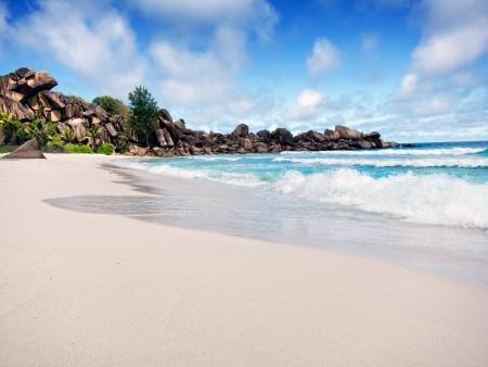 Сейшельские острова остров