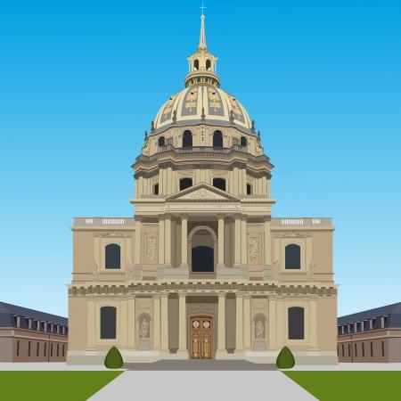 napoleon: Les Invalides