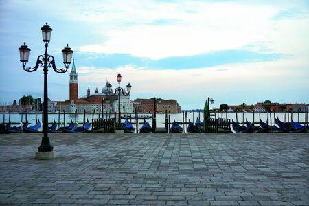 San Giorgio di Maggiore church in Venice