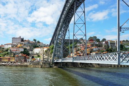 Porto old town Reklamní fotografie