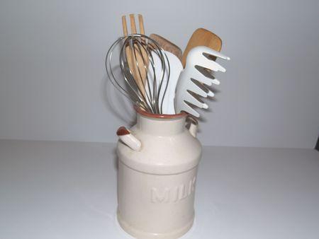 Kitchen utensils Imagens - 356185