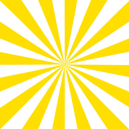 Vector Sunburst background for print, gift, web, scrap and patchwork.