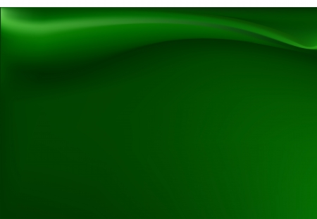 silky velvet: Green silk background with some soft folds and highlights horizontal Illustration
