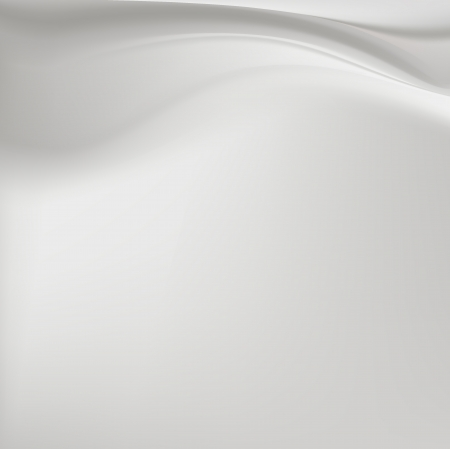 silky velvet: grey milky silk background with some soft folds