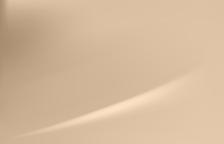silky velvet: chocolate coffee silk background with some soft folds and highlights horizontal