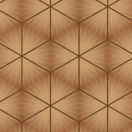 tile flooring: Various wooden tile flooring consists of mosaic background