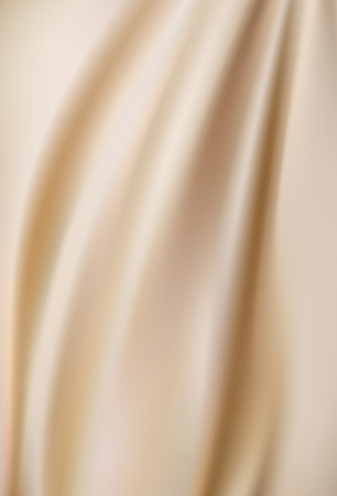 light beige soft background with soft delicate folds