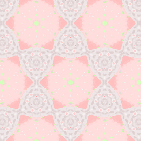 abstract pink: Cute abstract pink feminine pattern for festive textures  and textiles