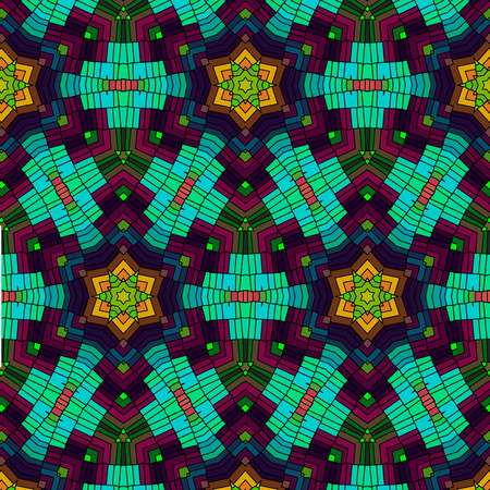 background ethnic african Spanish ornaments for textures