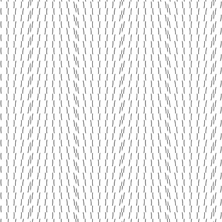 primitive: Primitive grey abstract pattern with lines and circles Illustration