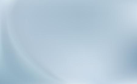 Satin bleu azur rideau de soie avec des plis. Résumé de fond pour les décorations de vacances. Noël et célébration. Vecteurs