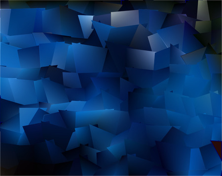 gemstone: Abstract expressionism, fantastic grey blue semiprecious stone background