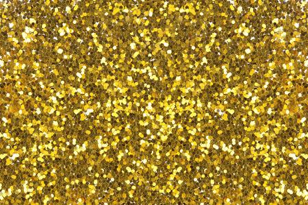 glitter oro sfondo