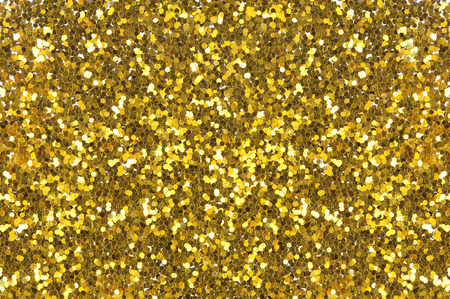 gold yellow: gold glitter background