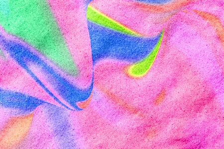 Abstract trendy creative colorful textured background, for design and decorations.