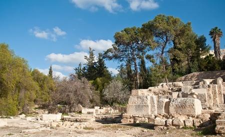 commentary: Seg�n el Midrash (un comentario jud�o de las Escrituras), los esp�as enviados por Mois�s a la tierra prometida, pasa a trav�s de Ema�s: