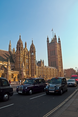 Westminster - Houses of Parliament in London and london photo