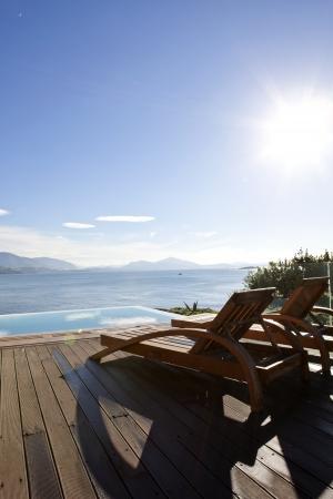 Island Villa photo