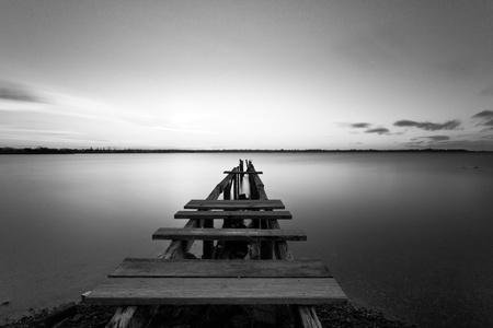 Old Jetty photo
