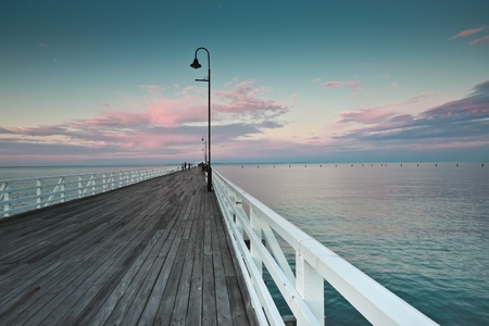 Shorncliffe Pier photo