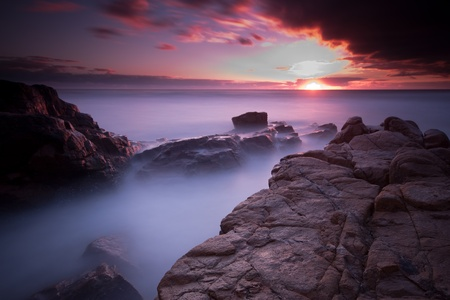 Coolum Dawn photo