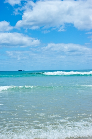 Main Beach, Byron Bay photo