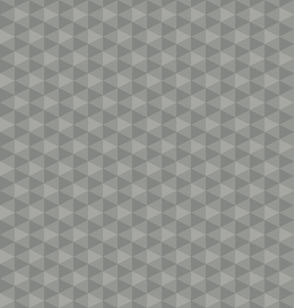 shades of grey: Stylish scandinavian grey shades geometric pattern. Great trendy web, printing or interior triangular seamless texture.