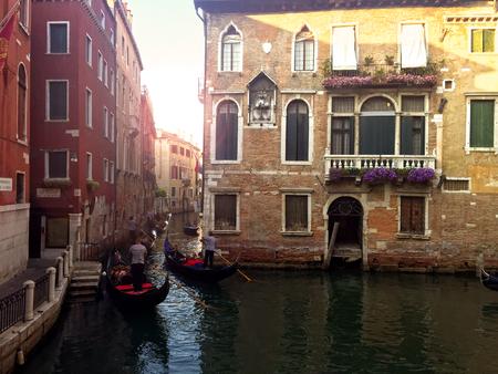 turism: Venice, Italy