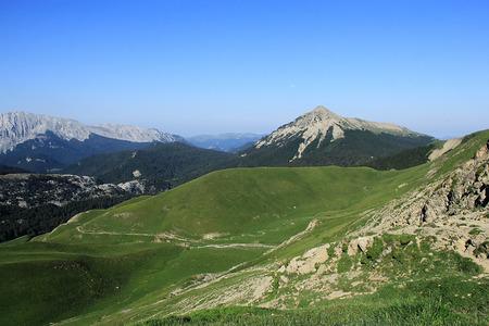 tres: Navarre Pyrenees