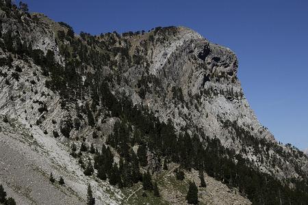 ordesa: ordesa national park
