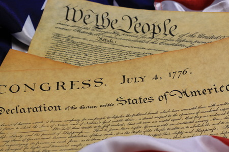 we the people: Constitution of United States Historical Document - We The People Bill of Rights