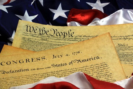 bill of rights: Constitution of United States Historical Document - We The People Bill of Rights