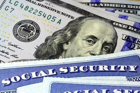 s�curit� sociale: La s�curit� sociale et de revenu de retraite