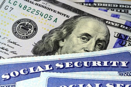social security: Social Security and Retirement Income