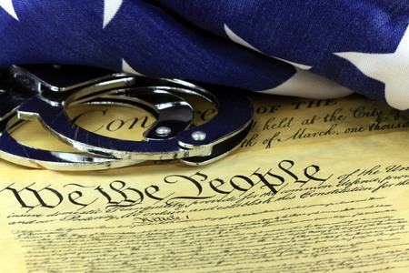 unlawful act: Fourth Amendment to the United States Constitution